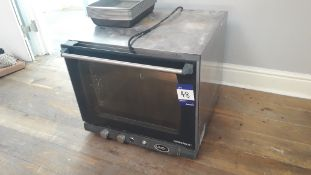 Unox Arianna XFT133 Convection Oven – Located York