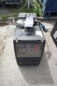 SWP Digi-Mig 200C portable welder 240v