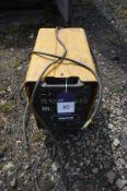 Siegan Power Mig 150 Portable Welder (Possible Spa