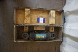 Pirb No. 3869 Load Cell 5000kg x 100