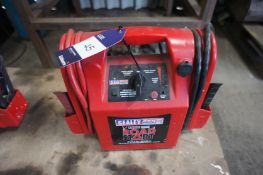 Sealey Power Products Portable Engine Road Std Mod
