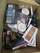 Circa. 200 items of various new make up acadamy make up to include: probase smooth, set & prime,