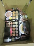 Circa. 200 items of various new make up acadamy make up to include: undress your skin shimmer