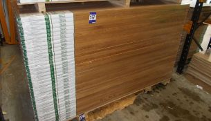 "6 x Mexicano White Oak Prefinished PFAWOMEX33 Int Door 78""x33""x35mm - Lots to be handed out in order"