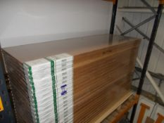 "5 x 3FC Flush Oak FD30 Pre finished Internal Door 3FC27FD 78""x27""x44mm Fire Door - Lots to be handed"