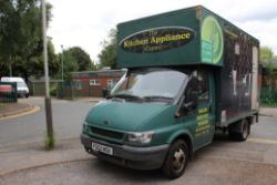 Contents of Two Kitchen & Household Appliance Retailers – Sale 2 (Leicester)