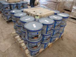 Stauf Flooring Adhesives and RMD Luxury Wall Panels