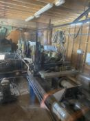 1980 Stenner 54/60 54inch Band Mill
