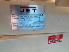 2011 Jet OES-80CS Oscillating Edge Sander