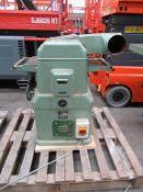 Wadkin Bursgreen BAO 62334 thicknesser 3 phase