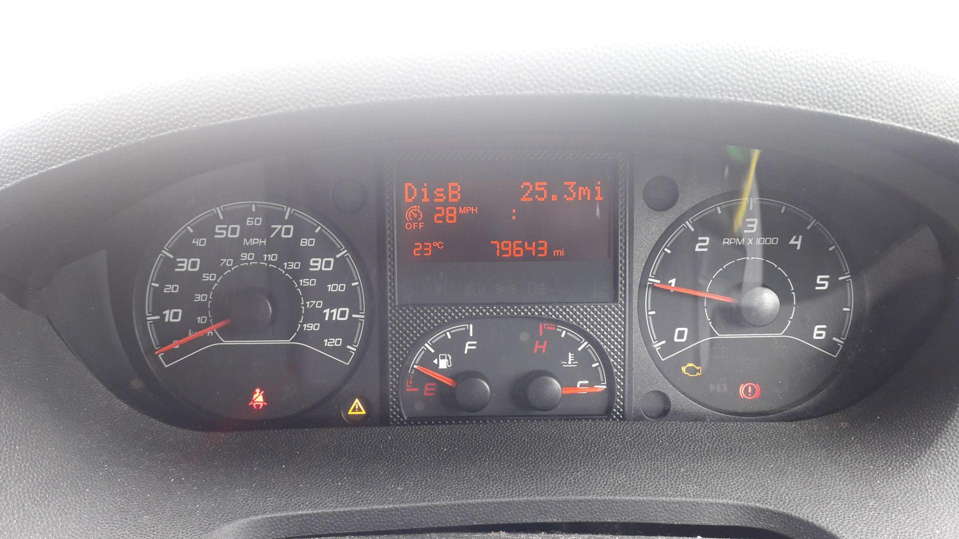 Lot 3 - Citroen Relay 35 L3 2.2HDi H2 130PS Enterprise Van