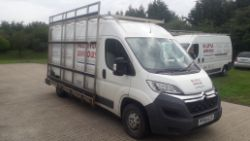 Window Manufacturing Plant & Machinery & Light Commercial Vehicles