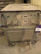 Tecarc SWF Mig 450S welder with F4 wire feed unit