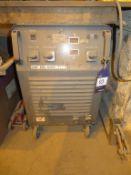 Tecarc SWF Mig 450S welder wire feed