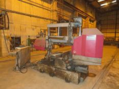 Sawing & Drilling Line for Structural Steel