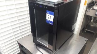 Currys CWC8915 8 Bottle Refrigerator (without shel