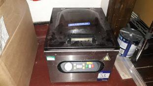 Buffalo GF439 Vacuum Packing Machine (Requires Pow