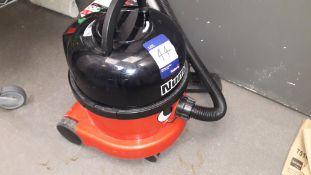 Numatic NRV240-11 Henry Vacuum Cleaner 240v