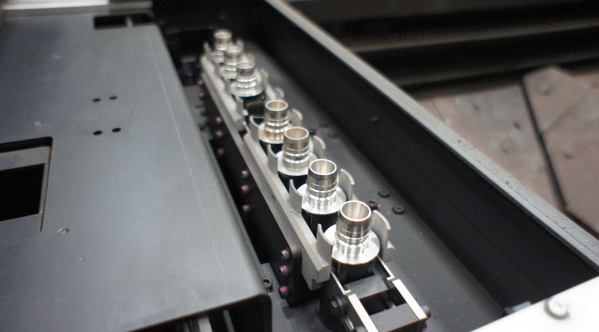 2015 - Mazak OptiPlex 4020 II Laser Cutting Machin - Image 4 of 15