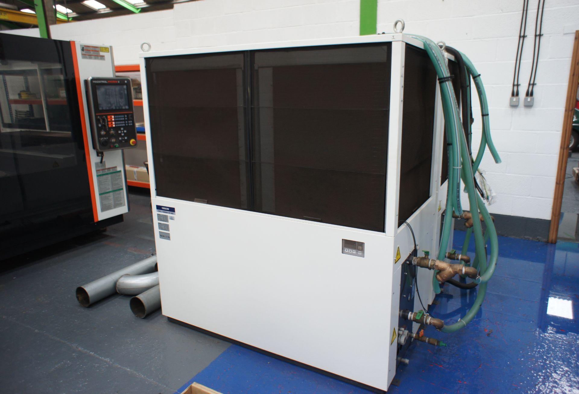 2015 - Mazak OptiPlex 4020 II Laser Cutting Machin - Image 13 of 15