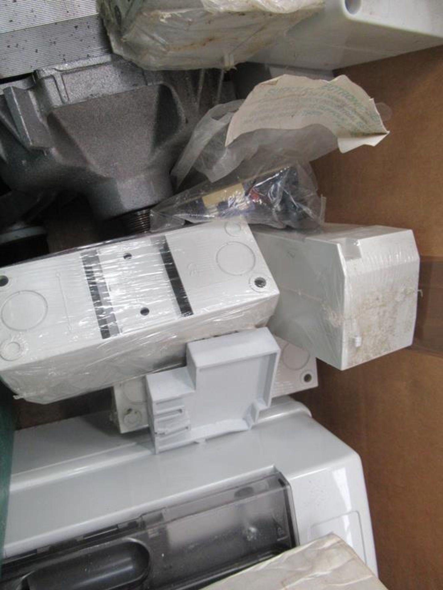 Pallet including 3 x Wells Krautkrammer USM2 ultra - Image 4 of 9