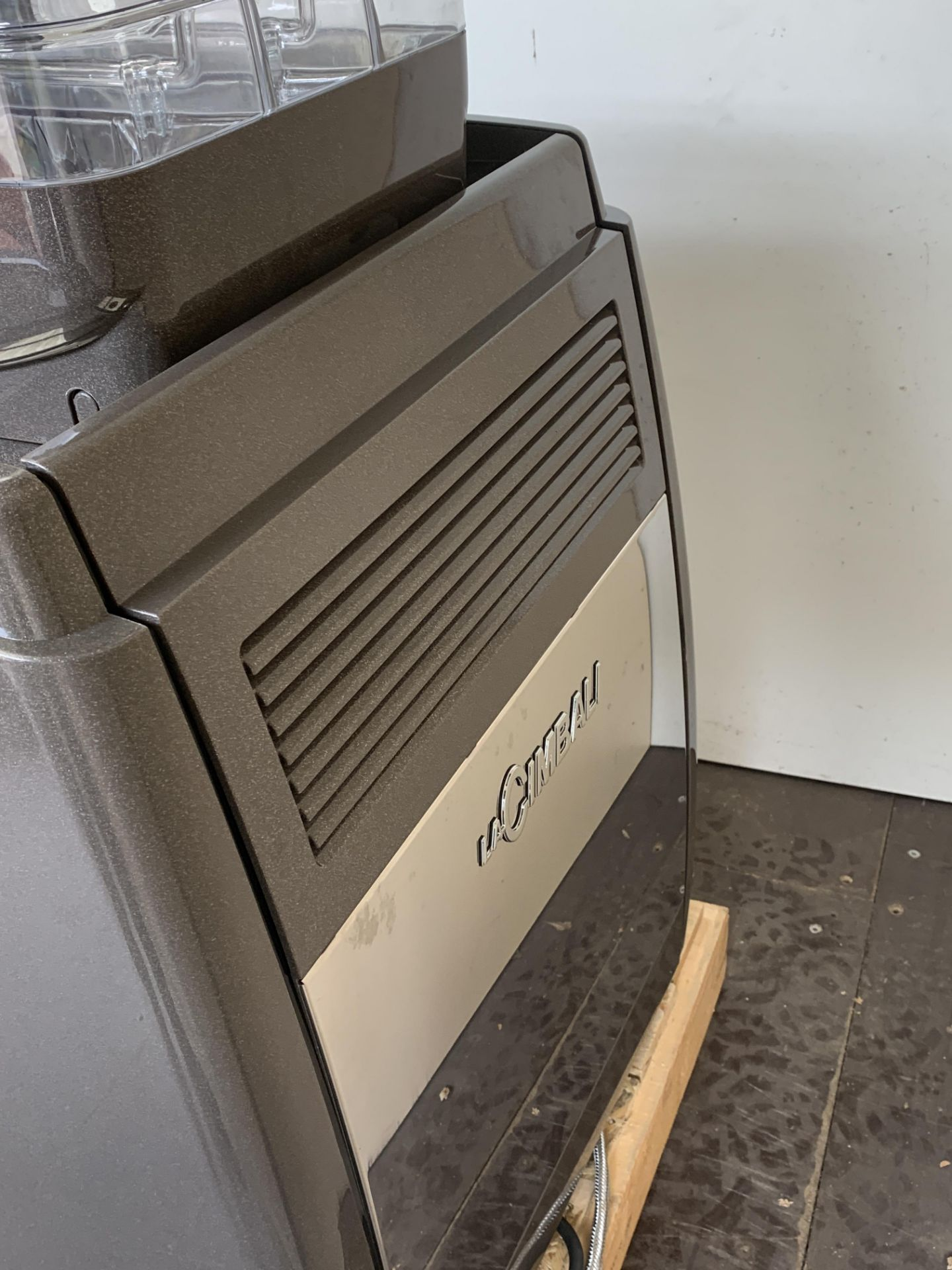 A unused La Cimbali S39 TE Bar System Bean to Cup - Image 7 of 9