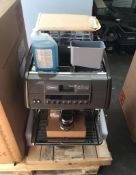 Unused La Cimbali Commercial Coffee Machine