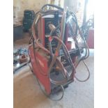 Cebora MIG Star 450-S Mig welder