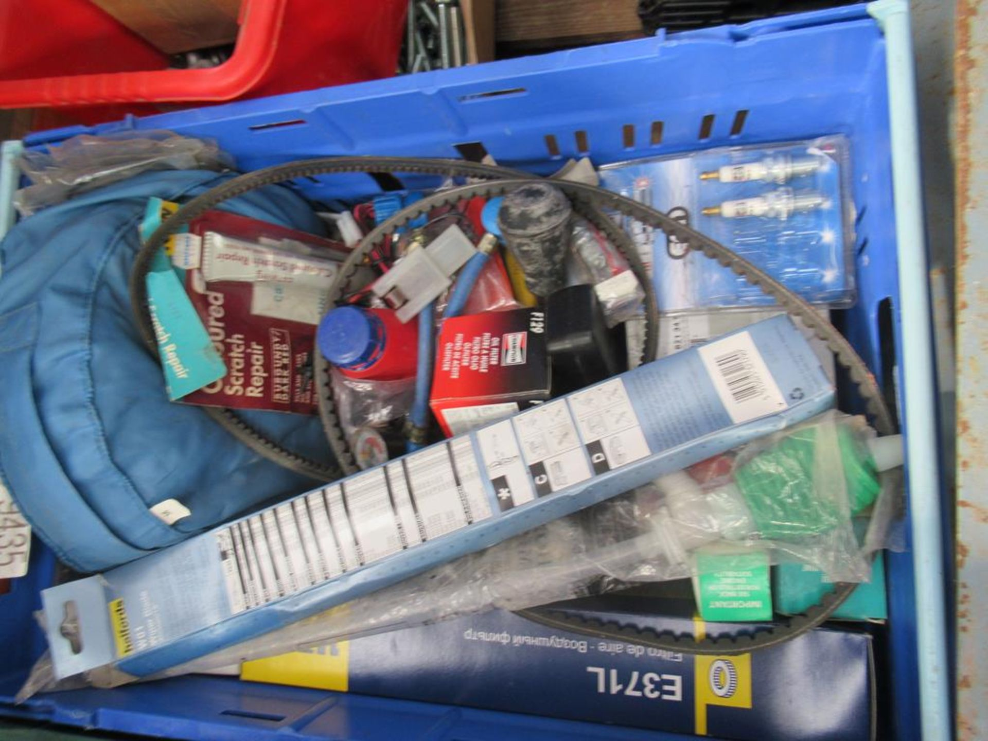Pallet of automotive equipment/consumables - Image 9 of 9