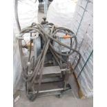 Gullco GBM-15C plate beveller 3PH