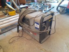 Hypertherm Powermax 600 plasma cutting system