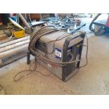 Hypertherm Powermax 600 plasma cutting system