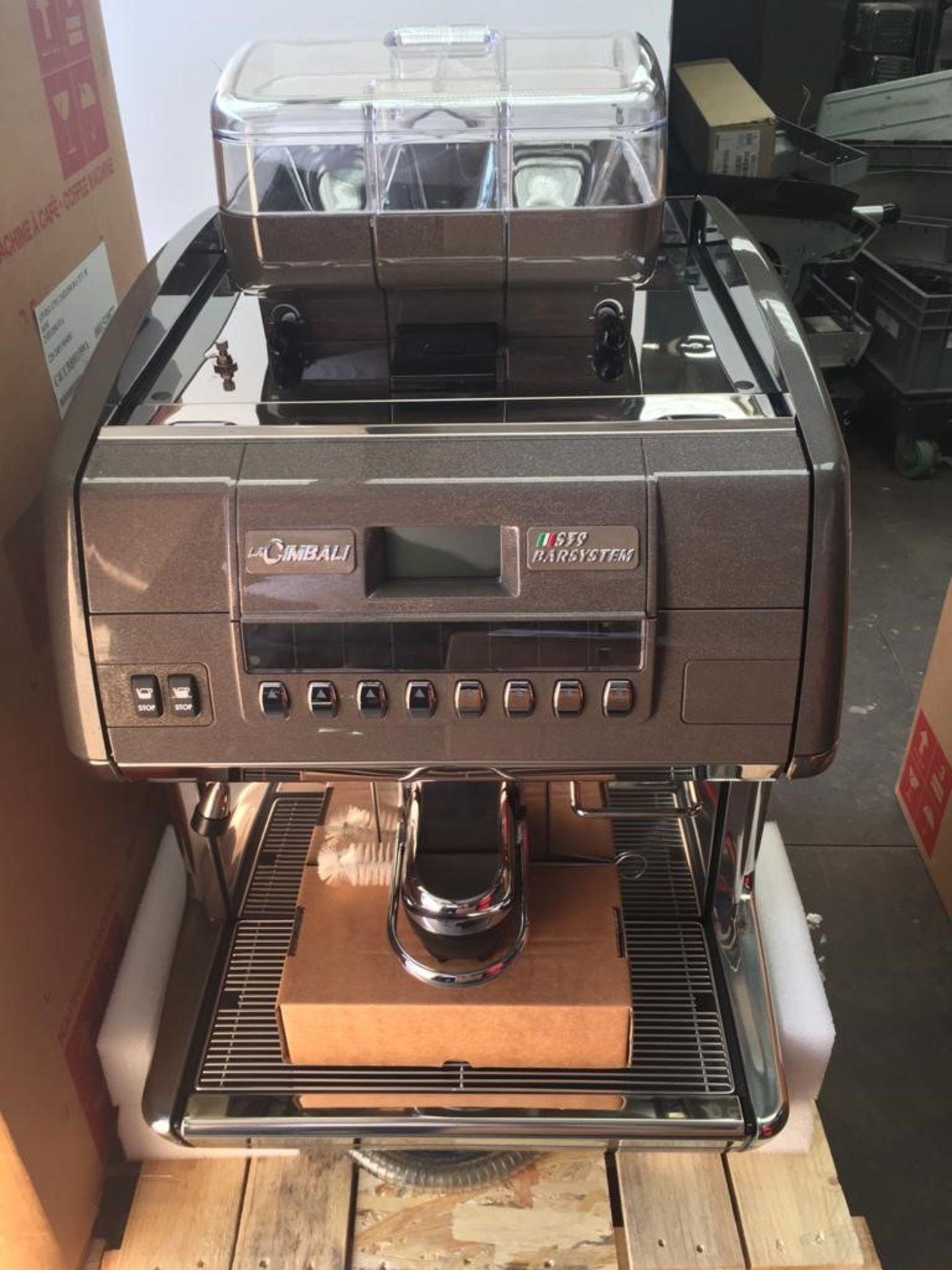 Unused La Cimbali Commercial Coffee Machine - Image 5 of 5