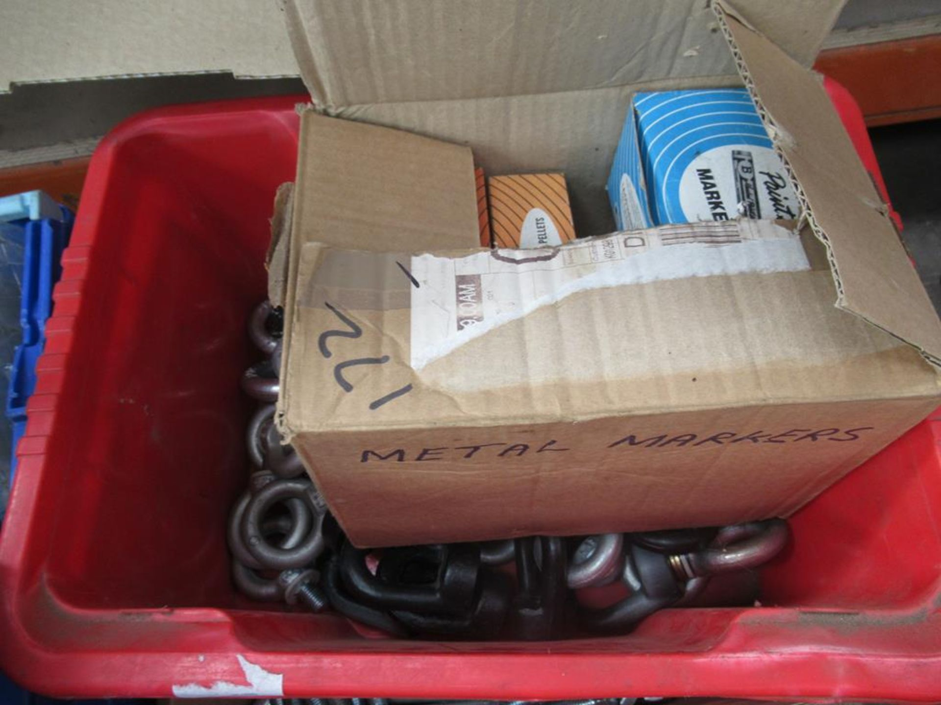 Pallet of automotive equipment/consumables - Image 7 of 9