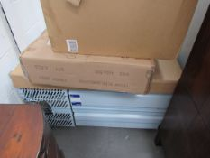 Williams HUBC5-55 2 Drawer Refrigerated Stainless