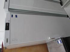 Huskk CBR400 265L Freezer