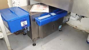 Grease Shield Grease Recovery Unit – Located 85 Sc
