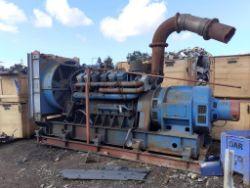 PowerStation Equipment and Steam Turbine Blades