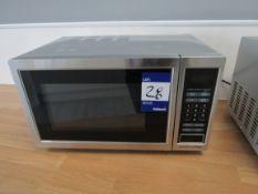 Andrew James AJ01246, 900w Microwave