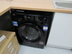 Beko WDR7543121B Washing Machine