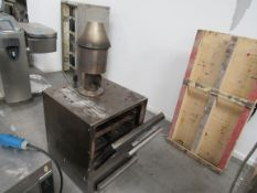 Josper Charcoal Oven, G4174