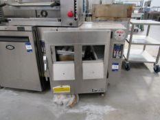 Autofry MTI-400C +E automatic ventless fryer