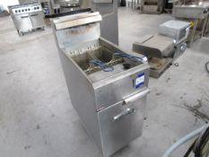 Imperial Twin Basket Deep Fat Fryer CIFS-40, Seria