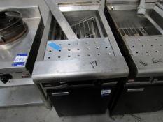 Waldorf ACLB8140E Pasta Boiler, Serial Number 7813