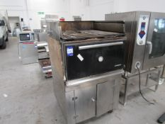Josper Charcoal Oven with Stand