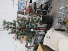 Ornamental Fake Pine Tree Decoration
