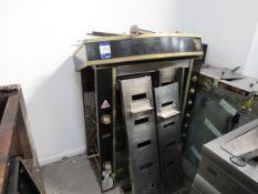 Rotisol Rotisserie oven