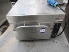 Turbo Chef Oven, G0723