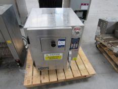 Auto Fry MTT-5 Auto Fryer Serial Number 5372-5 G23