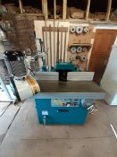 2012 Itech SH 75IS Spindle Moulder with Power Feed